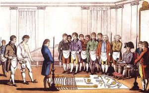 Masoni u Hrvatskoj