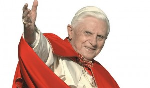 """""""Sotona u Vatikanu"""" – Novi Svjetski Poredak"""