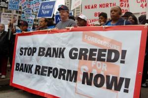 Tko stoji iza banaka, povijest banaka?! STOP BANKAMA!