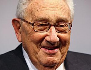 Henry Kissinger, treba li velikom masonu vjerovati pred kraj ivota ?!