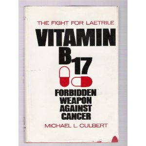 B17 vitamin