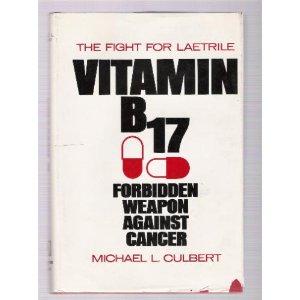 B17 vitamin