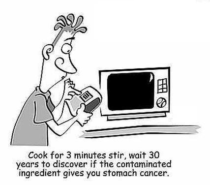 mikrovalna pećnica