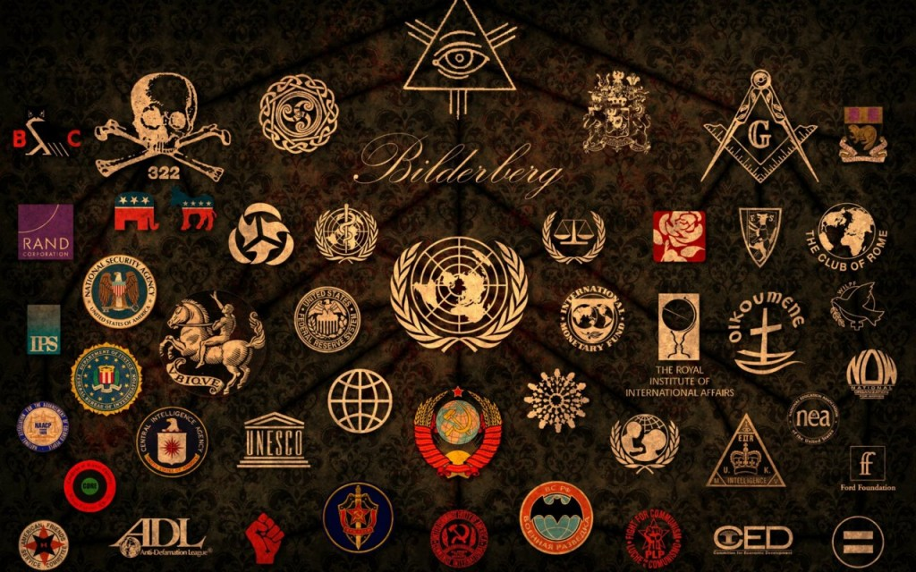 Bilderberg-2012