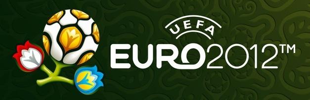 EURO 2012 UEFA nogomet logo