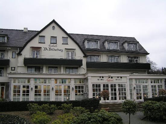 Hotel-De-Bilderberg