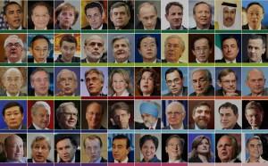 Bankarske masonske elite više se ne skrivaju: Mi smo pravi vladari svijeta!