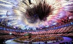 David Icke: Otvaranje OI u Londonu je bio tajni sotonistički ritual!
