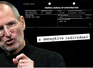 Bivi FBI agent &#8211; Apple Steve Jobs ipak nije bio originalni izumitelj !?