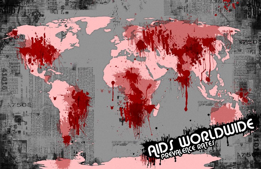 aids_svijet SIDA zarada
