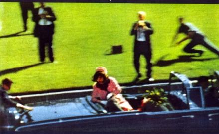 JFK ubojstvo