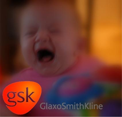 GlaxoClineSmith cjepiva cjepljenje