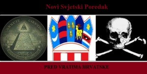 Vedran Morin: Novi Svjetski Poredak pred vratima Hrvatske!