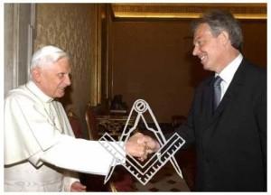 Zašto Vatikan (pre)pušta narod masonima?