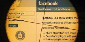 CIA priznala nadzor Facebooka i ostalih drutvenih mrea