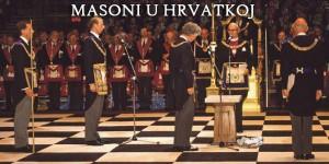 OTKRIVAMO ŽIVOTNE PRIČE MASONA U HRVATSKOJ: U Velikoj loži Hrvatska radi ih čak 350!