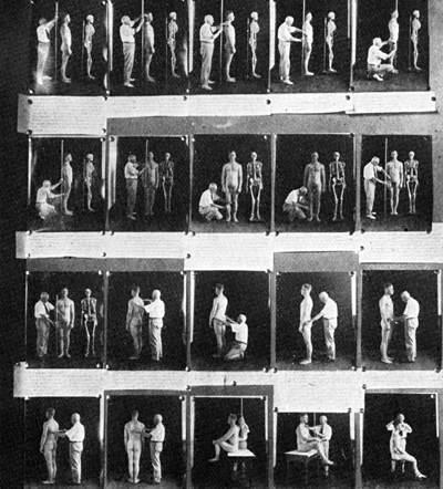 tavistock-eksperiment
