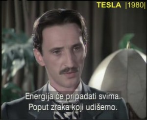 Nikola Tesla &#8211; ovjek budunosti (dokumentarni film 2005)