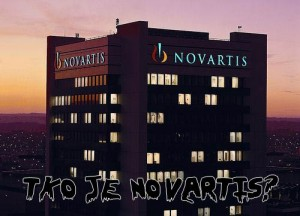 NOVARTIS CJEPIVA &#8211; Da vidimo prvo tko je u stvari Novartis