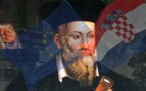 28. zvijezda: Nostradamus najavio ulazak Hrvatske u EU kao početak kraja svijeta