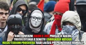"""Zabrana prosvjeda kao početak otvorene diktature: Soros, bankarska elita i vladajući režimi sve bliže """"Velikom Bratu"""""""