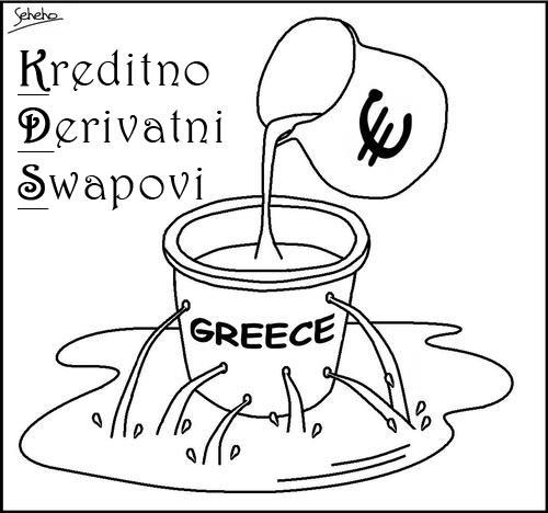 grčka-CDS