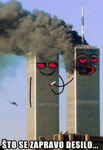 blizanci-9/11-WTC