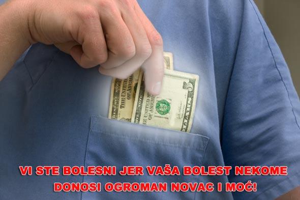 lijecnik-novac-rak-tumor