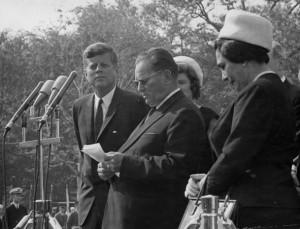 Titova Služba Sigurnosti: Kennedy nije Ubijen po Zvaničnoj Verziji