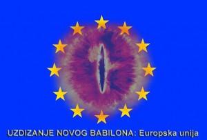 UZDIZANJE NOVOG BABILONA: Europska unija priprema javnost na stvaranje jedne velike 'Super države'!