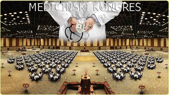 lijecnik-medicinski-kongres