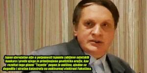 RUSKI ZNANSTVENIK UPOZORAVA: Iluminati su poubijali znanstvenike, a zemlje koje odbiju naređenja napadaju geofizičkim oružjem!