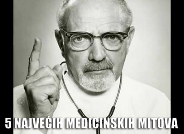 liječnik-mitovi