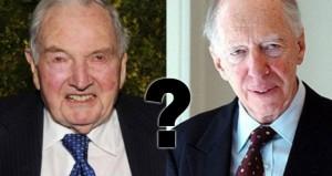 ELITA U PANICI: MISTERIOZNA SMRT DAVIDA ROCKEFELLERA? JACOB ROTHSCHILD, TRENUTNO U KOMI