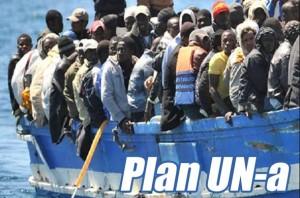 ŠOKANTNO PRIZNANJE KOJE MEDIJI PREŠUĆUJU: 'Mi naseljavamo EUROPU muslimanima, da bi se vi s njima 'množili'!'
