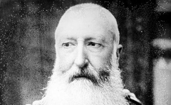 Kralj-Leopold-II
