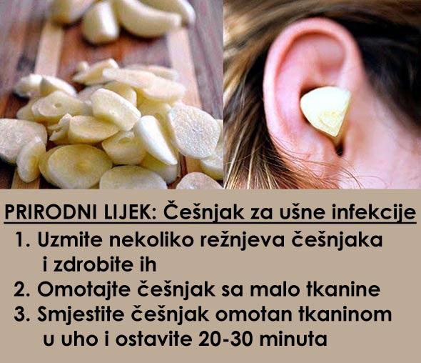 lijek-cesnjak-uho