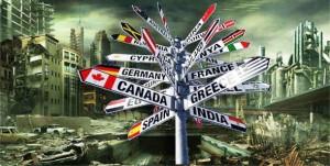 Evo u kojih 5 država treba pobjeći kada dođe ekonomski slom, svjetski kaos ili nuklearni rat