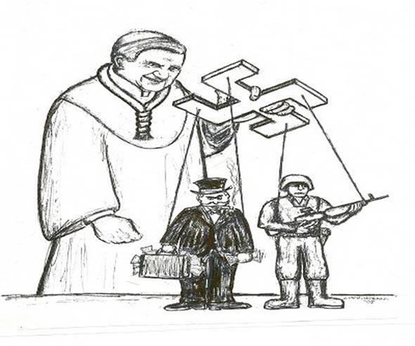 vatikan-papa-nacisti