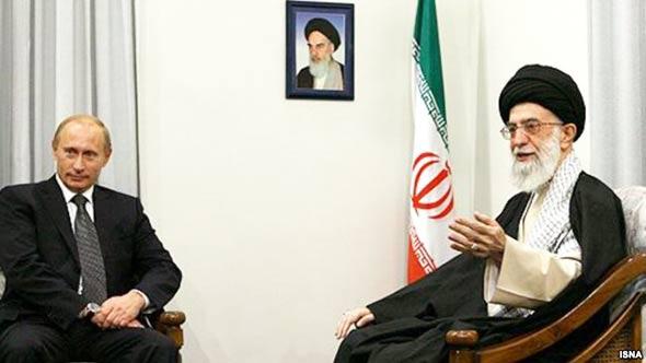 Ali-Khamenei-Putin