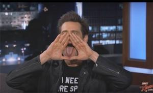 Jim Carrey Razotkrio Kroz Šalu Tajne Iluminata (video)