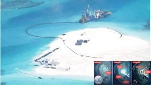Zašto Kina gradi misteriozne otoke u Južnom kineskom moru?