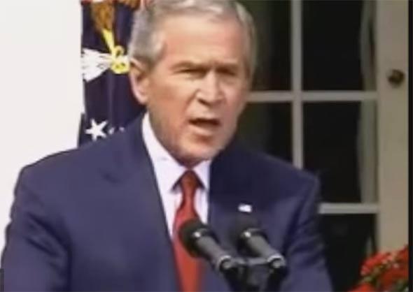 bush-9-11