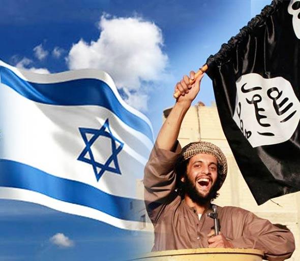 isis-izrael