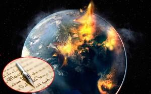 OVO NIJE TEORIJA ZAVJERE: Objelodanjeno stravično masonsko pismo u kome su najavili Treći svjetsti rat!