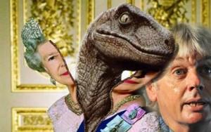 David Icke: Sve o reptilima i engleskoj kraljici u pola sata (VIDEO)