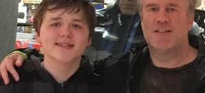SVJEDOČANSTVO: Otac izliječio sina od autizma kojeg je dobio od MMR cjepiva
