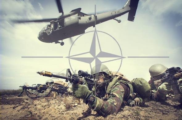 nato-vojska
