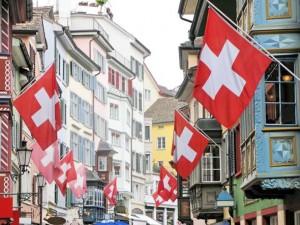 Kakva zemlja: Švicarci danas glasaju o tome da svim građanima daju bezuvjetni mjesečni prihod