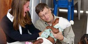 DEPOPULACIJA AFRIKE: Antigen koji uzrokuje pobačaj nađen u cjepivu Bill Gatesa za tetanus